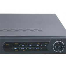 NVR 8IP + HD2TB